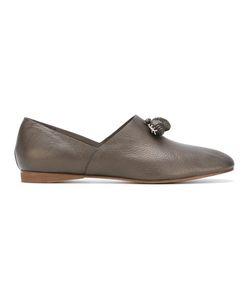Henry Beguelin | Tassel Loafers Size 38