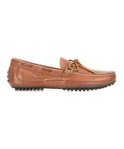Polo Ralph Lauren | Classic Boat Shoes 7 Leather/Rubber