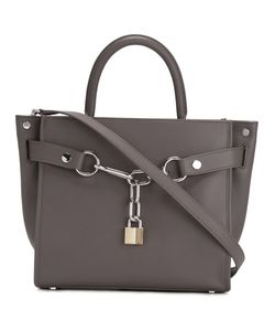 Alexander Wang | Chain Detail Tote Bag Leather