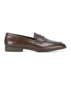 W.Gibbs | Classic Loafers 42
