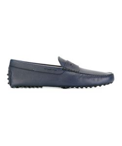 Tod'S | Gommino Driving Shoes 6.5 Calf Leather/Leather/Rubber