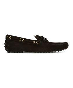Carshoe | Car Shoe Tone Trim Loafers 11