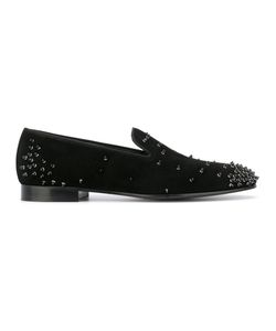 Louis Leeman | Studded Slippers Size 41