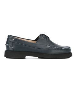 A.P.C. | A.P.C. Extended Sole Boat Shoes