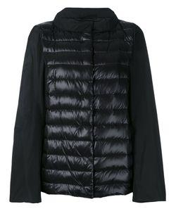 Herno   Lightweight Down Jacket 40 Cotton/Polyamide/Polyester/Goose Down
