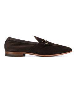 HENDERSON BARACCO | Vit Loafers
