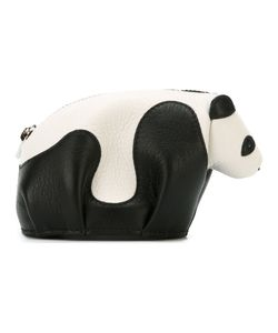 Loewe | Panda Bear-Shaped Coin Purse