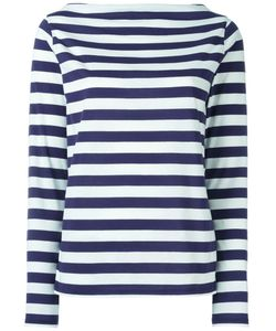 ACOTÉ | Striped Sweater