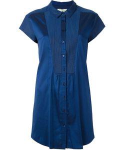 Cotélac | Рубашка С Короткими Рукавами