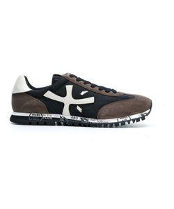 PREMIATA WHITE | Lace-Up Sneakers Men 45