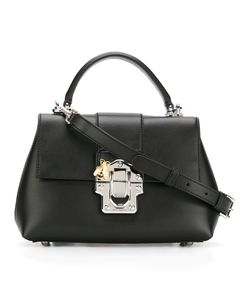 Dolce & Gabbana | Lucia Tote Calf Leather