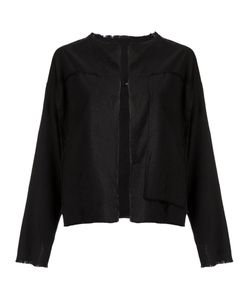 Uma Raquel Davidowicz | Panelled Jacket 42 Linen/Flax/Spandex/Elastane/Viscose