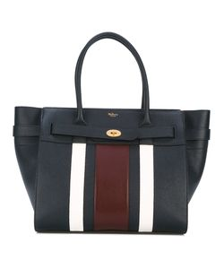 Mulberry | Zipped Bayswater One
