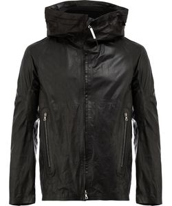 Isaac Sellam Experience | Zip Up Jacket Small Calf