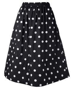 Comme Des Garcons | Comme Des Garçons Polka Dot Skirt