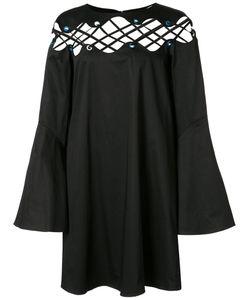 Zac Zac Posen | Katerina Short Lace Dress 12