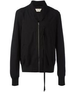 Damir Doma | Transforming Collar Bomber Jacket Size Large