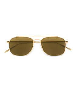 Tomas Maier | Square Shaped Sunglasses Metal Other