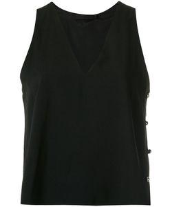 GIULIANA ROMANNO | Embellished Blouse Size 40