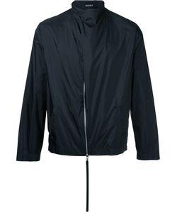 BERTHOLD | Куртка Со Смещенной Застежкой