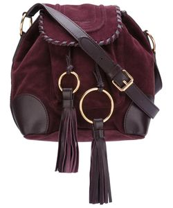 See By Chloe | See By Chloé Polly Bag Calf Suede