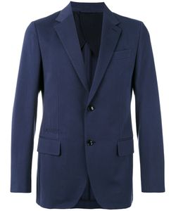 Ermenegildo Zegna | Two-Button Jacket Size 48