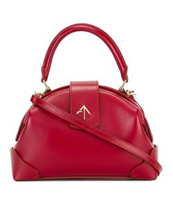 Manu Atelier | Arrow Pin Tote Bag Calf Leather