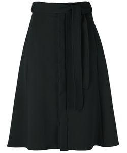 EGREY   A-Line Skirt 36