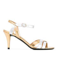 Michel Vivien | Barletta Sandals 39 Leather