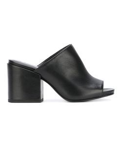 Strategia | Chunky Heel Sandals 39