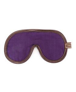 OTIS BATTERBEE | Lavender Infused Eye Mask Cotton