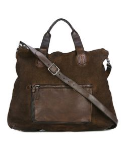 Numero 10   Trimmed Bag