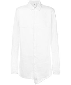 Lost & Found Rooms | Layered Shirt
