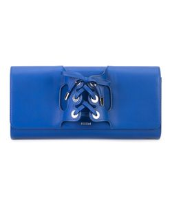 PERRIN PARIS | Hand Holster Wallet Calf Leather