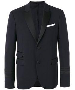 Neil Barrett | Single-Breasted Jacket 50