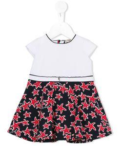 Armani Junior | Платье С Принтом