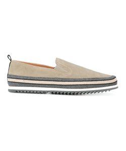 Carshoe | Car Shoe Slip-On Shoes