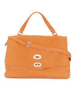 ZANELLATO | Desert Shoulder Bag One