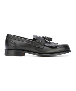 Church'S | Tassel Loafers Size 7