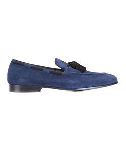 Louis Leeman | Tassel Loafers Size 41