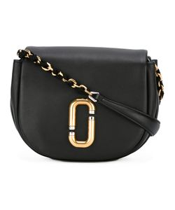 Marc Jacobs | Kiki Saddle Bag Leather