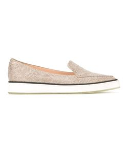 Nicholas Kirkwood | 25mm Alona Loafers Size 38