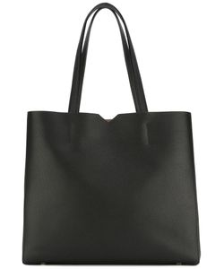 Valextra | Shopper Tote Calf Leather