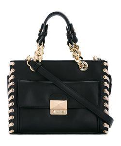 Karl Lagerfeld | Stylised Seam Tote Bag