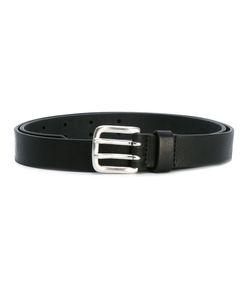 Closed | Buckled Belt 90