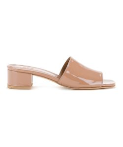 Maryam Nassir Zadeh | High Shine Sandals Size 37