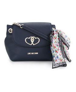 Love Moschino | Scarf Cross-Body Bag