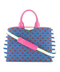 Muveil | Multi-Pattern Tote Bag One