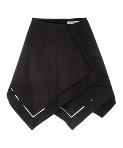 J.W. Anderson | J.W.Anderson Handerchief Skirt 8 Cotton