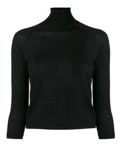 Prada | Turtleneck Jumper Size 38